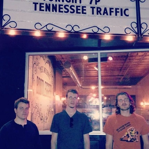 Tennessee Traffic's avatar