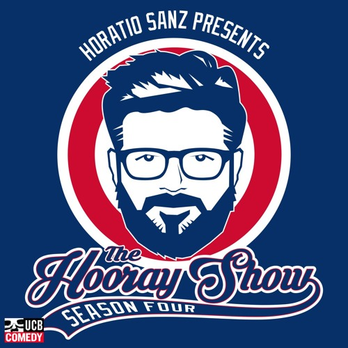 THE HOORAY SHOW's avatar