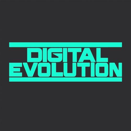 Digital Evolution's avatar