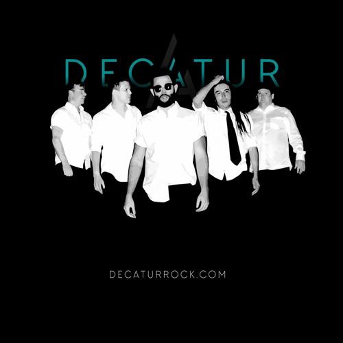 Decatur's avatar