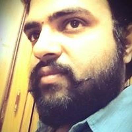 Dasagrandhi Charan's avatar