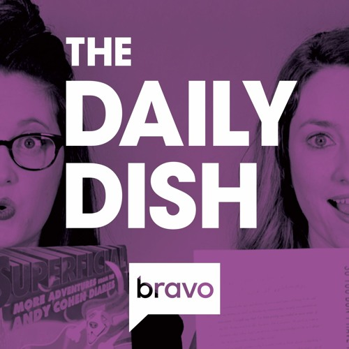 The Daily Dish's avatar