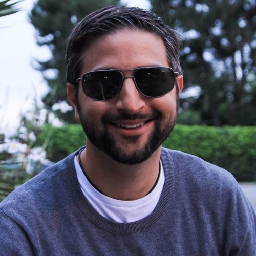 Josh Marks 3's avatar