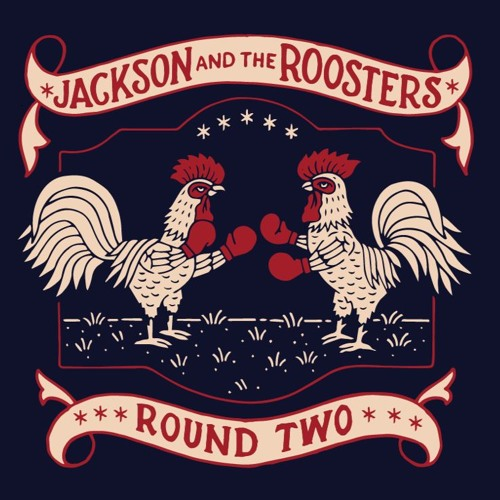 Jackson and The Roosters's avatar