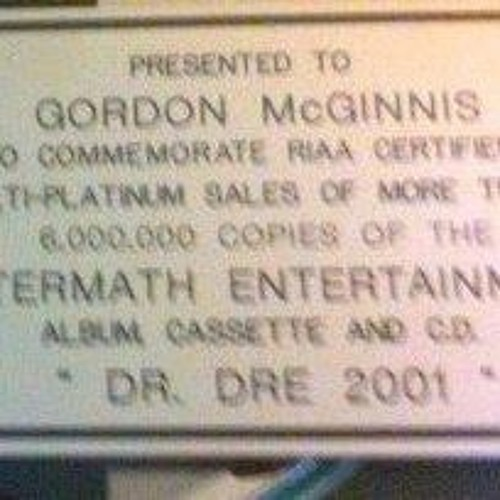 Gordon McGinnis's avatar
