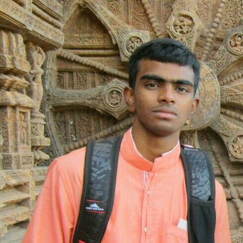Bibek Kumar Patro's avatar