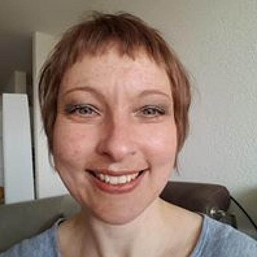 Patricia Myriel Weber's avatar