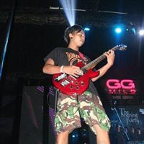Agung Gomex's avatar