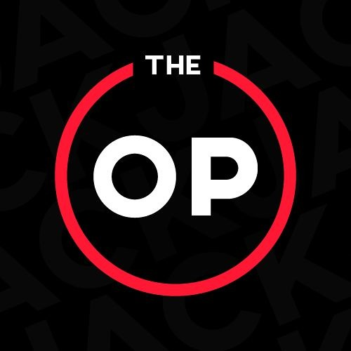 The Official Podcast's avatar