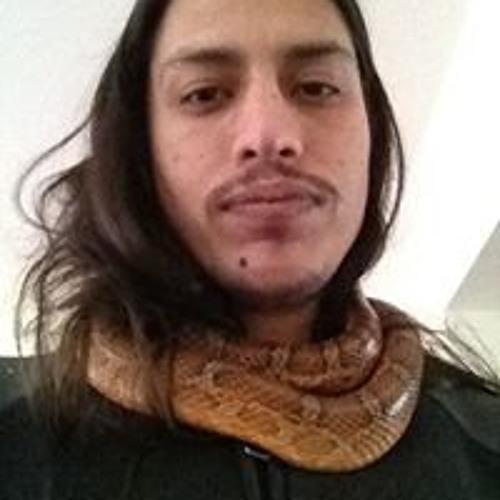 Keir Shepherd's avatar