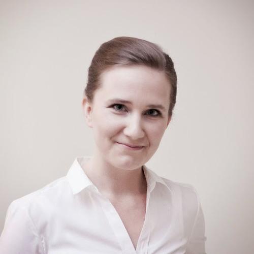 Aleksandra Sewerynik's avatar