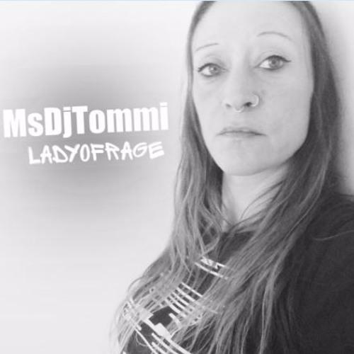 DjTommi (LadyofRage)'s avatar