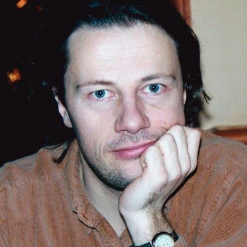 Ole Vik 1's avatar