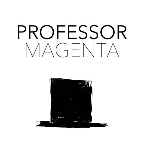 Professor Magenta's avatar
