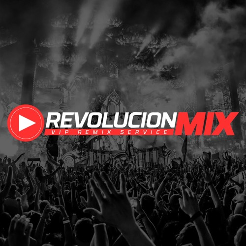 Revolucionmix's avatar