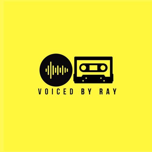 VoicedbyRay's avatar