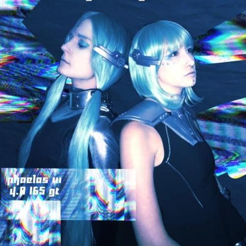 human and machine's avatar