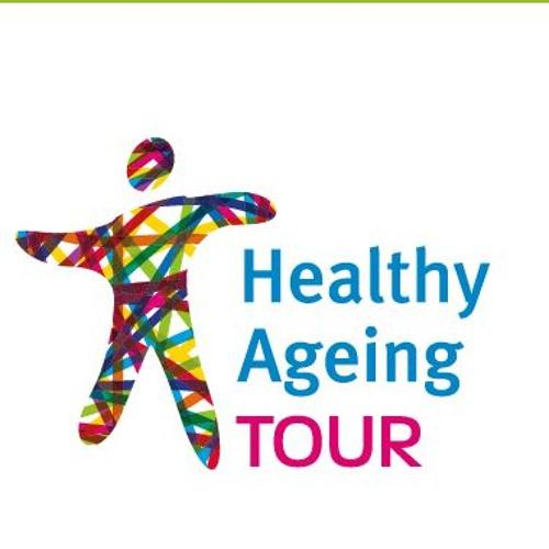 Healthy Ageing Tour's avatar