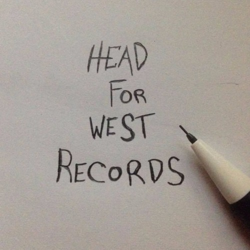 Head For West Records's avatar