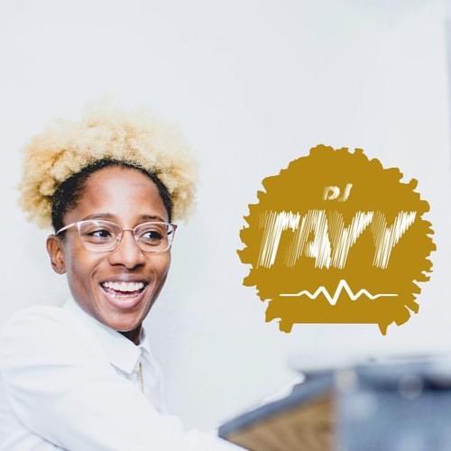 DJ Tayy's avatar