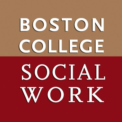 Boston College School of Social Work's avatar