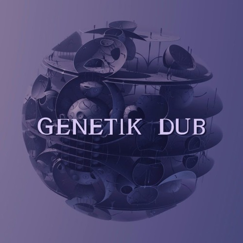 Genetik Dub's avatar