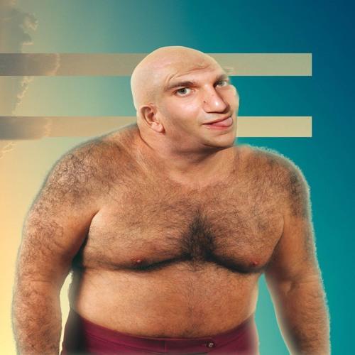 Sloth Johnson's avatar