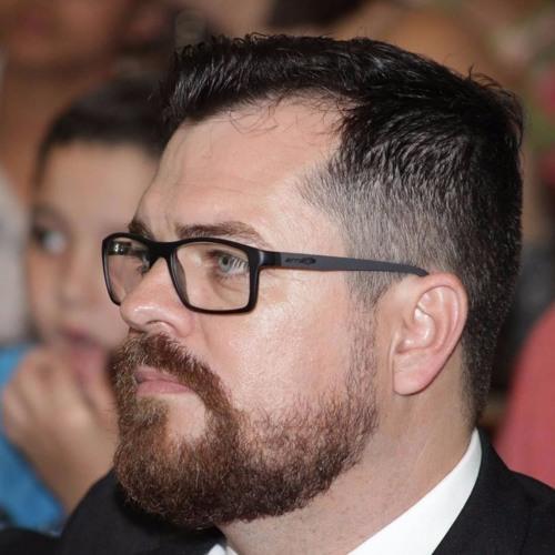 Jarbas Hoffimann's avatar