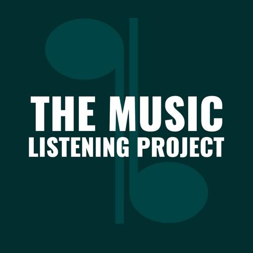 The Music Listening Project's avatar