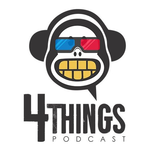 4Things Podcast's avatar