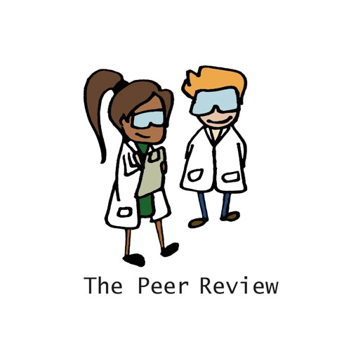 The Peer Review's avatar