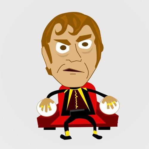 Mogambo's avatar