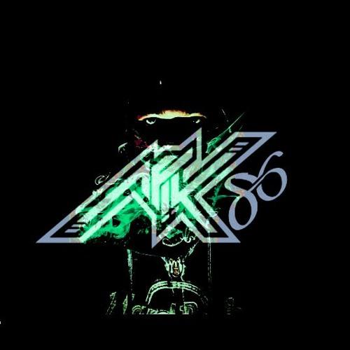 Afik Karundeng [86R]'s avatar
