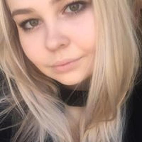 Daria Lukash's avatar