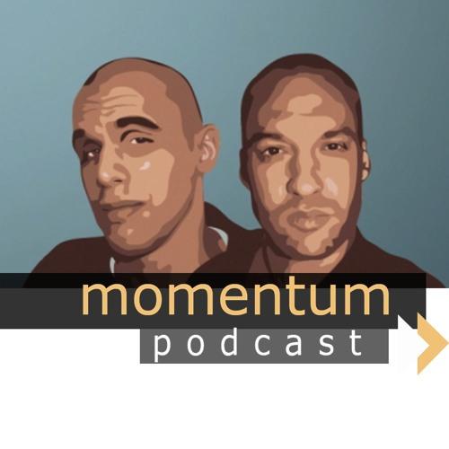 Momentum Podcast's avatar