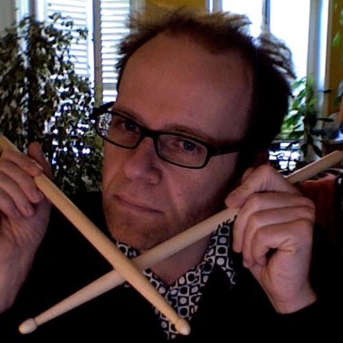 Martin Vuagnat's avatar