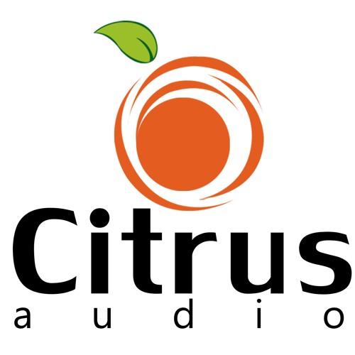 citrusaudio's avatar