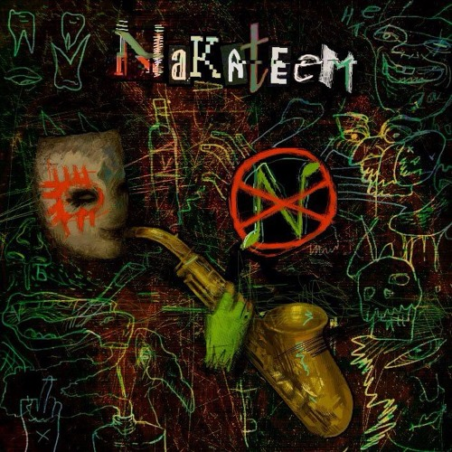 NAKATEEM's avatar