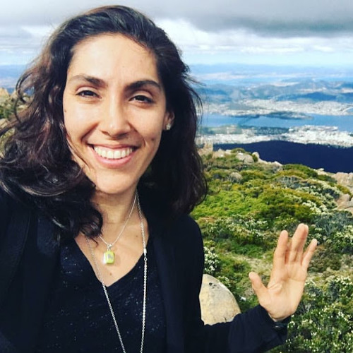 Laura Natali Sotomayor's avatar