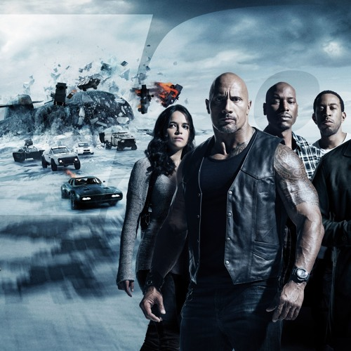 THE FATE OF THE FURIOUS's avatar