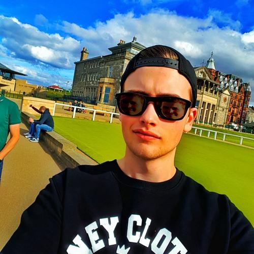 DJ Lewis Needle's avatar