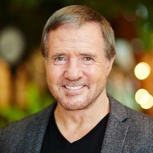 Mac Hammond's avatar
