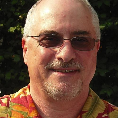 John Pharmaguy Mack's avatar