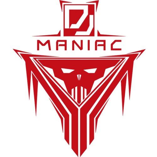 DJ Maniac's avatar