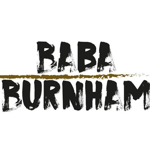 Baba Burnham's avatar