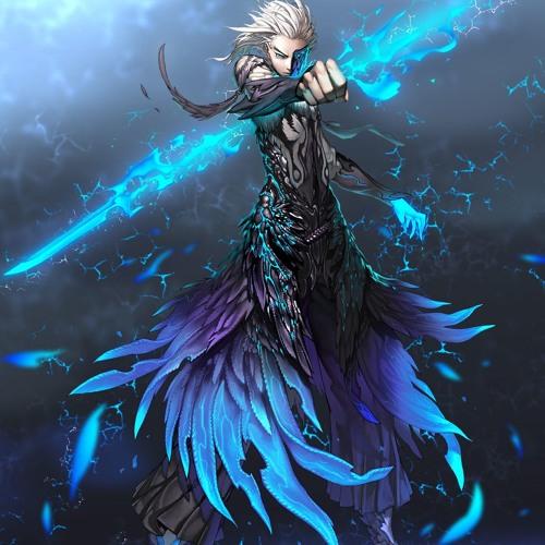 Massive Attack's avatar