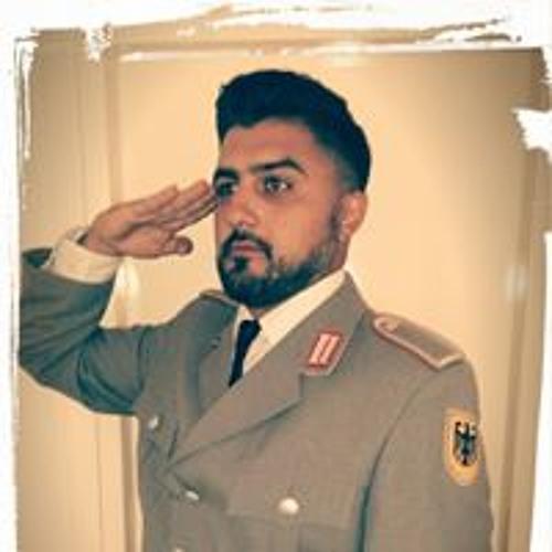 Nadgob Eiorts's avatar