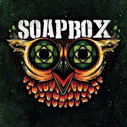 SoapBox's avatar