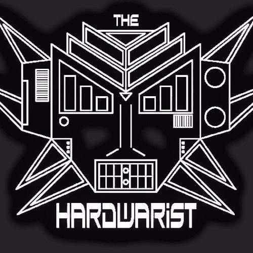 |TheHardWarist| - [Chewbakka Soundsystem]'s avatar