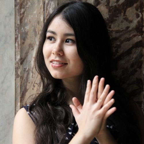 Adriana von Franqué's avatar
